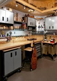 building a workshop garage dreaming of home i long for an organized garage workshop