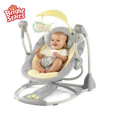Baby Electric Swing Chair Baby Rock Chair Inspirations Home U0026 Interior Design