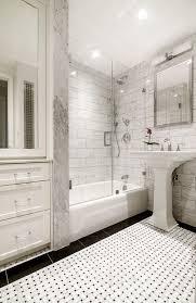 classic bathroom tile ideas pedestal sink bathroom design ideas flashmobile info