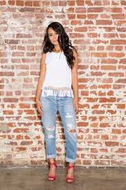 The Ultimate Guide To Spring by The Ultimate Guide To Summer Denim The O U0027jays Spring And Popsugar