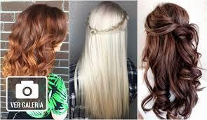 invierno 2016 color de pelo rojo de tendencia tendencias otoño invierno 2016 2017 los colores de pelo que se