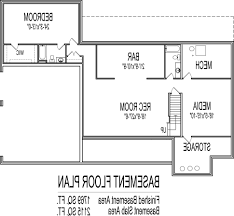 bedroom 3 bedroom 2 bath with garage house plans 3 room house