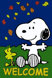Snoopy Flags Peanuts Snoopy Fall Welcome Garden Flag 12 X 18 Woodstock What U0027s
