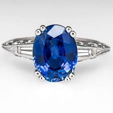 sapphire engagement rings meaning sapphire engagement rings vintage blue sapphire engagement rings