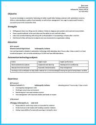 delivering your credentials effectively on auto mechanic resume