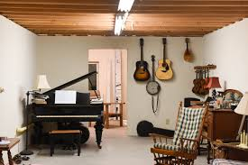 cool music room ideas for your hobbies