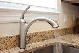 how to install a new kitchen faucet how to install a kitchen faucet how to nest for less