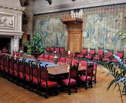 Grand Dining Room The Biltmore House The Pride Of Asheville Gonomad Travel
