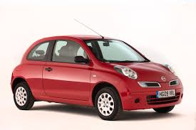 used nissan micra review auto express