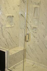 Shower Designs With Bench Shower Packages Taylor Tere Stone
