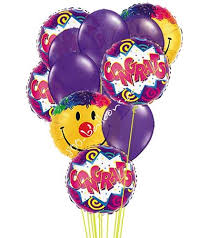 balloons delivered nyc 1 800 balloons balloon bouquet delivery nationwide