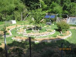 advanced permaculture apprenticeship spiral ridge permaculture
