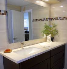 Flat Bathroom Mirrors Mirror Design Ideas Floating Ideas Flat Bathroom Mirror Drawers