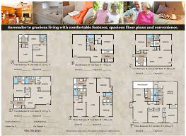 plantation apartments floor plans