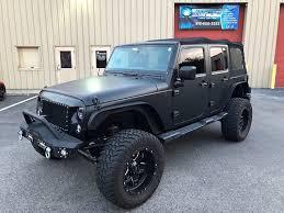 matte tiffany blue jeep photo gallery addiption ta florida s auto customization