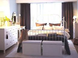 ikea master bedroom design ideas bedrooms ikea master bedroom with white gray bed and