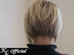 short haircuts when hair grows low on neck bob hairstyles short to medium length short angled bobs