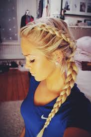 Cute Sporty Hairstyles Best 20 Gym Hair Ideas On Pinterest U2014no Signup Required French