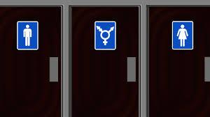 should transgender people use their gender identified bathrooms