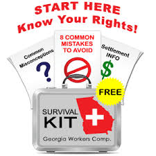 Workers Compensation Light Duty Policy Georgia Work Injury First Report Start Claim