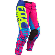 motocross womens gear fox 2016 180 kids girls pants dirtnroad com off road apparel