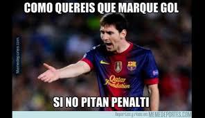 Los Memes De Messi - los memes que se burlan de messi y la eliminaci祿n del barcelona