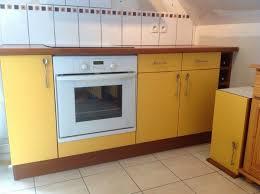 meuble cuisine cuisinella achetez meubles de cuisine occasion annonce vente à ittenheim 67