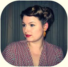 hairstyles to add more height 75 popular vintage hairstyles that you can do yourself