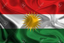 Yap Flag Flag Of Kurdistan Iraq Stock Photo Picture And Royalty Free