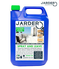 How To Remove Lichen From Patio Jarder Patio Cleaner Spray And Leave