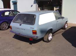 1972 opel kadett which opel kadett is this