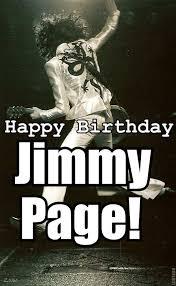 happy birthday jimmy jimmy led zeppelin