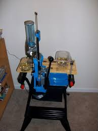 Setting Up A Reloading Bench Lets See Your Reloading Bench Set Up Press Etc Springfield Xd Forum