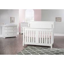 Are Convertible Cribs Worth It Springfield 3 Convertible Crib Set White