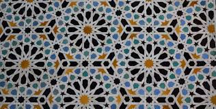 moroccan art history the art of moroccan ceramic and tile work confetti travel cafe