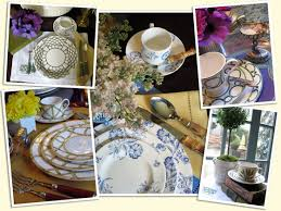 Charlotte Moss by Charlotte Moss Tableware By Pickard China