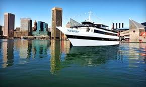 spirit cruises in baltimore maryland groupon