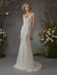 elizabeth fillmore wedding dresses fall 2014 bridal collection