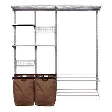 metal wire wire closet organizers closet storage