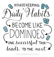 why you need to make your bed domino habits the inspired room