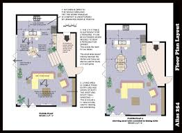 architecture free floor plan software with dining room home plans