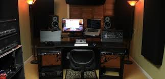 Build A Studio Desk Plans by Funding The Beat 4 Ideas To Help Music Producers Raise Money For