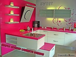 kitchen cabinet design simple 15 top simple kitchen cabinets design decor or design