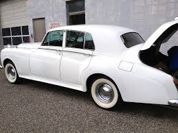 limousine bentley 1962 bentley s3 s iii limousine not specified for sale in