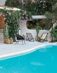 amenagement autour piscine hors sol terrasse avec piscine découvrez nos plus belles idées déco