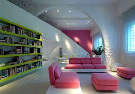 futuristic home interior futuristic home interior stylish house with futuristic interior