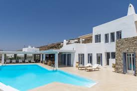 aegean horizon luxury retreats