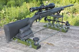 Bench Rest Shooting Rest Hyskore Introduces The Rapid Fire Precision Shooting Rest At The