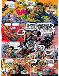 kung fu bible stories comics by comixology