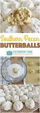 southern pecan butterballs are known by many names snowball